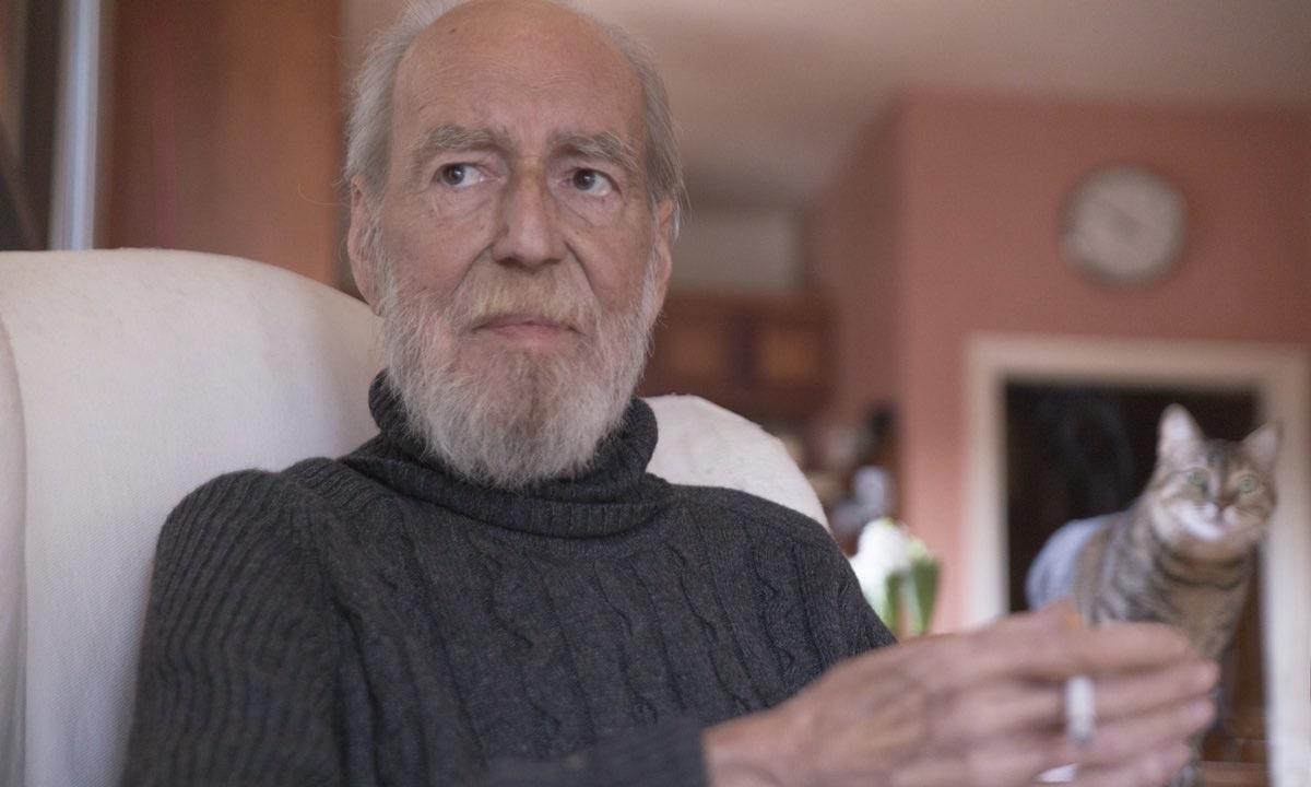 Έφυγε από τη ζωή ο συγγραφέας Περικλής Κοροβέσης