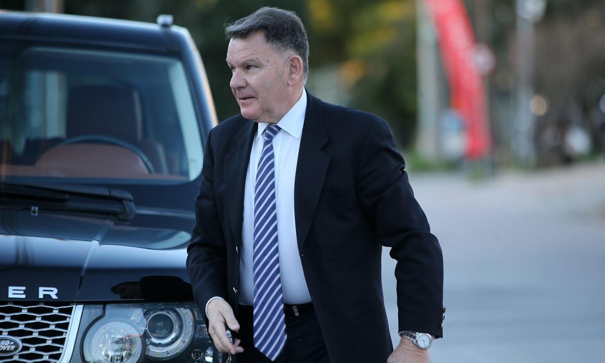 Κούγιας: «Ξεφτιλίζεται ο Λυσάνδρου – Με VAR και Έλληνες διαιτητές τα ματς» - Sportime.GR
