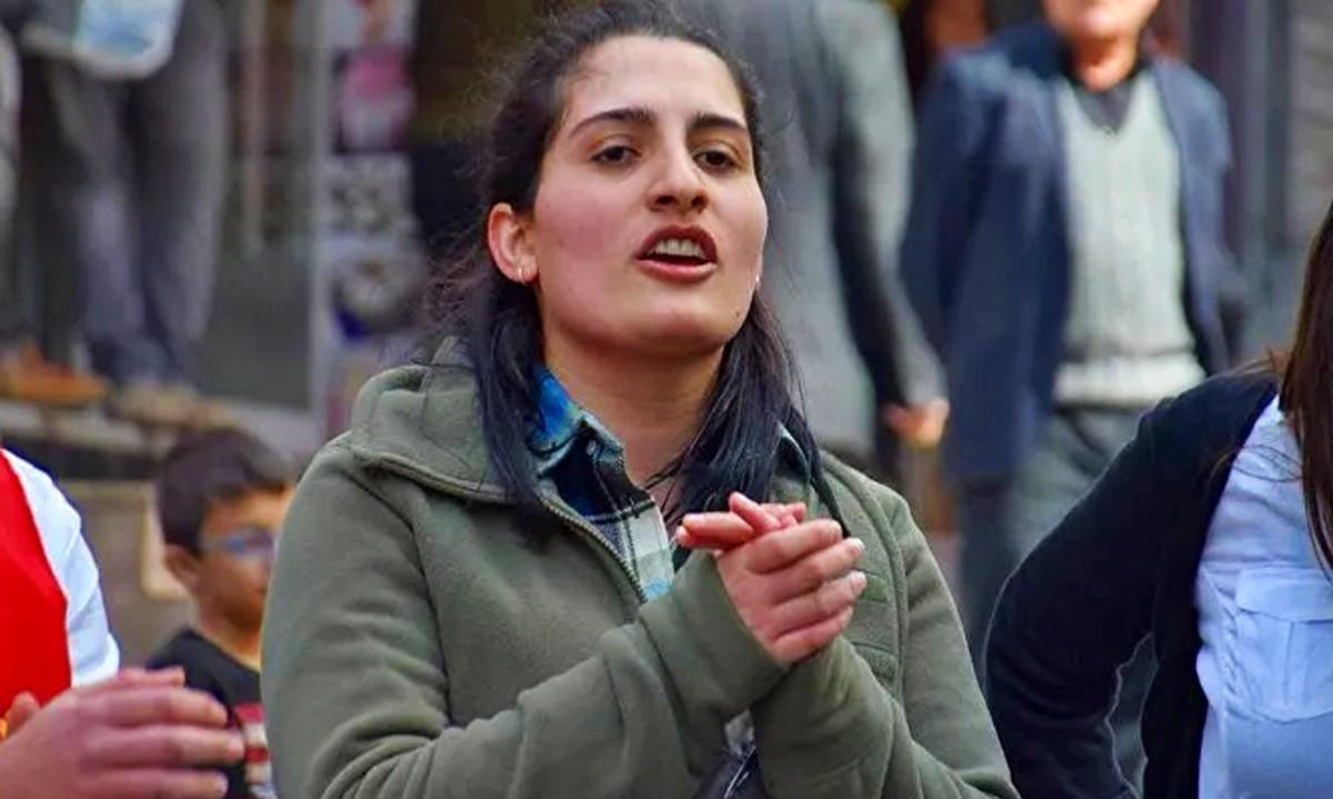 Τουρκία: «Έφυγε» η μουσικός Helin Bolek μετά από 288 ημέρες απεργίας πείνας