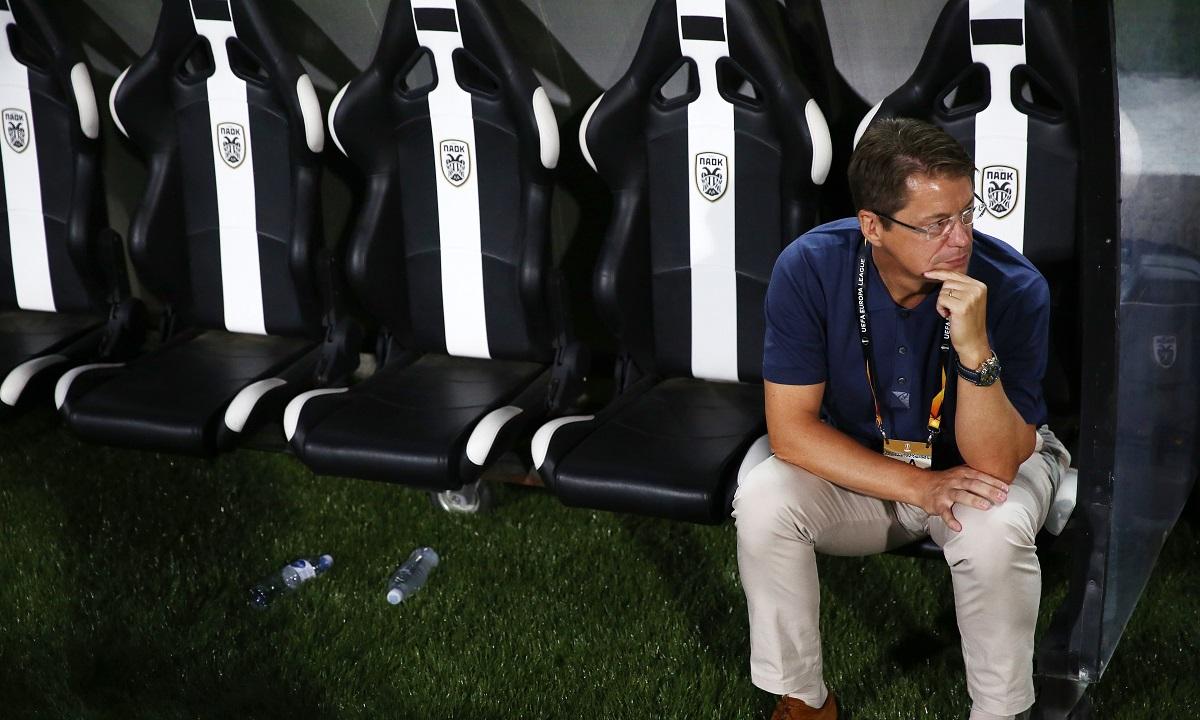 Μίχελ: «Δεν μπορούν οι Έλληνες διαιτητές. Μου λείπει ο ΠΑΟΚ»