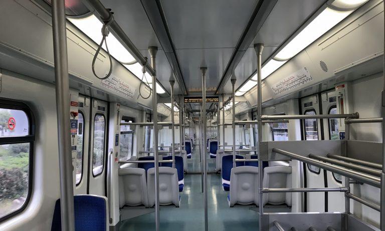 Μέσα Μαζικής Μεταφοράς: Πιο αραιά δρομολόγια λόγω Πάσχα