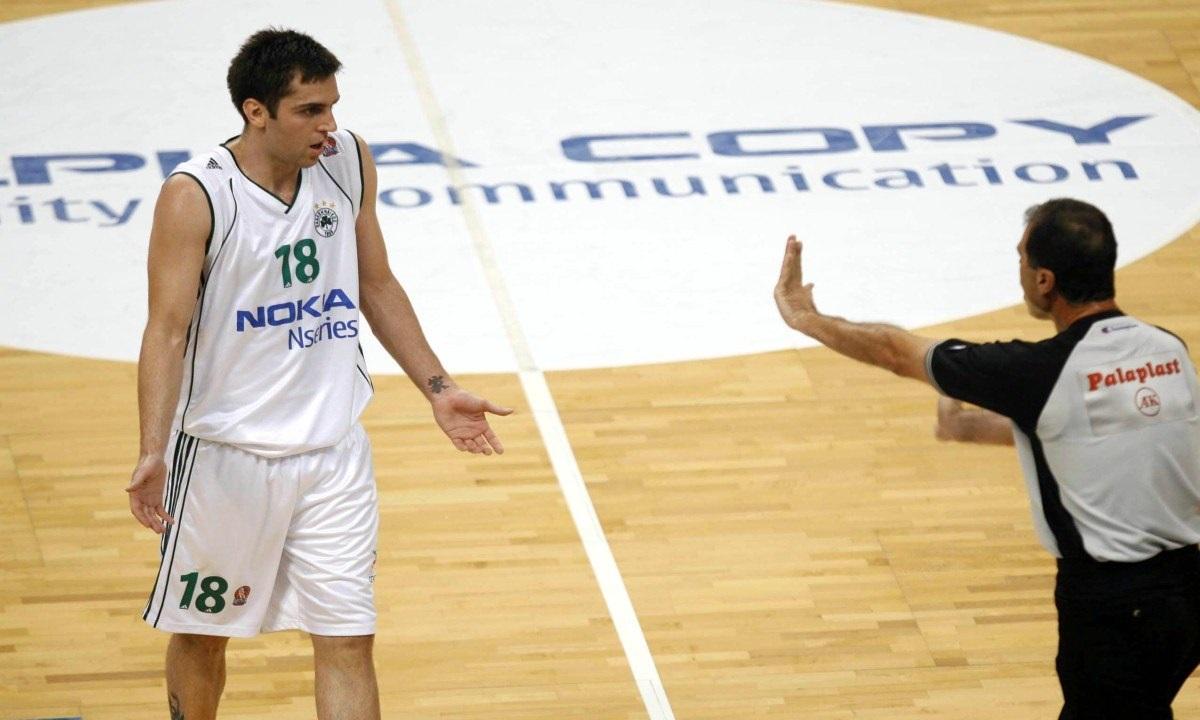Παναθηναϊκός – Βούγιανιτς: O λόγος που αποχώρησε από τους «πράσινους»