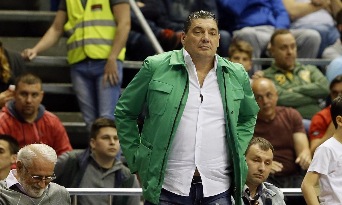 Ραζνάτοβιτς: Αυτή η υπόθεση είναι δεδικασμένο