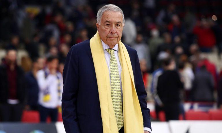 Μιζράχι: «Θα πληρώσουμε ό,τι αποφασίσει η Euroleague και η Ένωση παικτών»