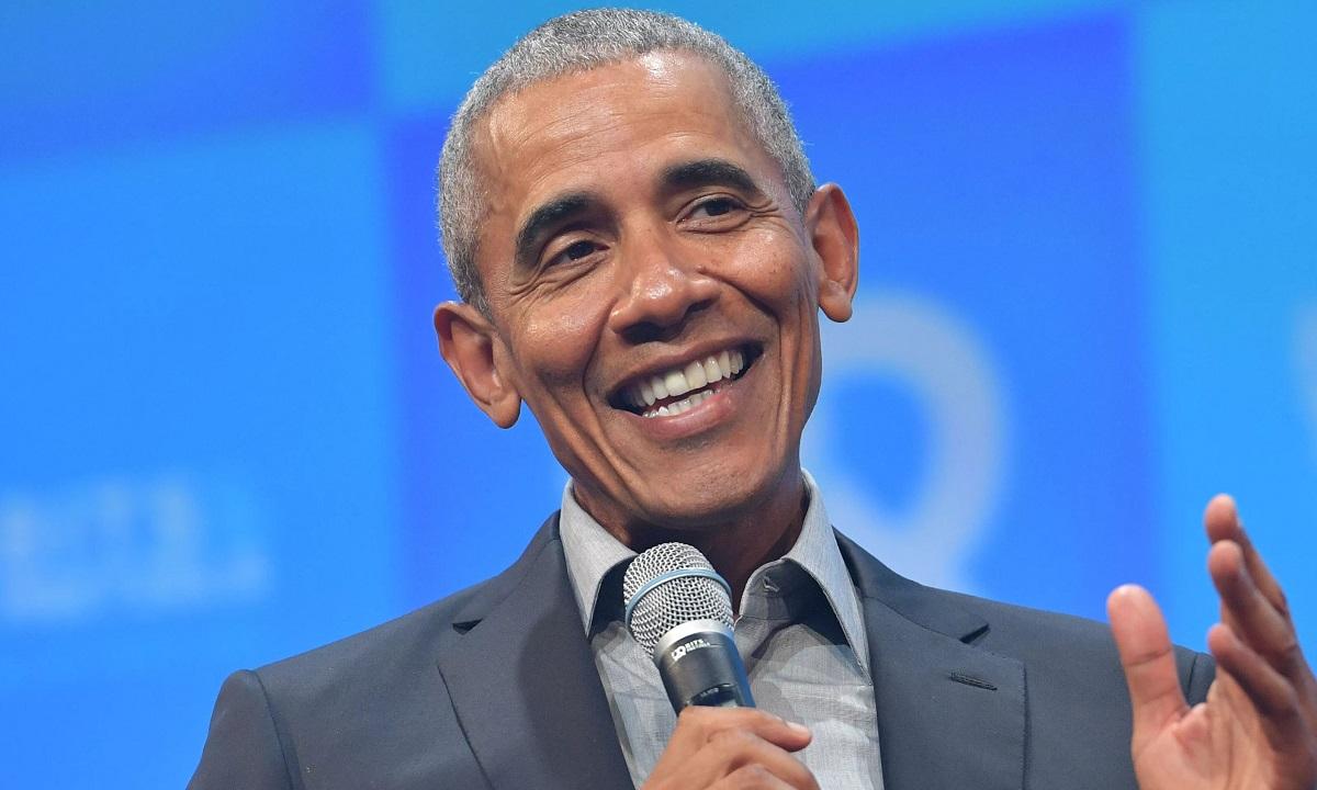 Χαμός στις ΗΠΑ με το «follow» του Ομπάμα σε διάσημη πρωταγωνίστρια ερωτικών ταινιών! - Sportime.GR