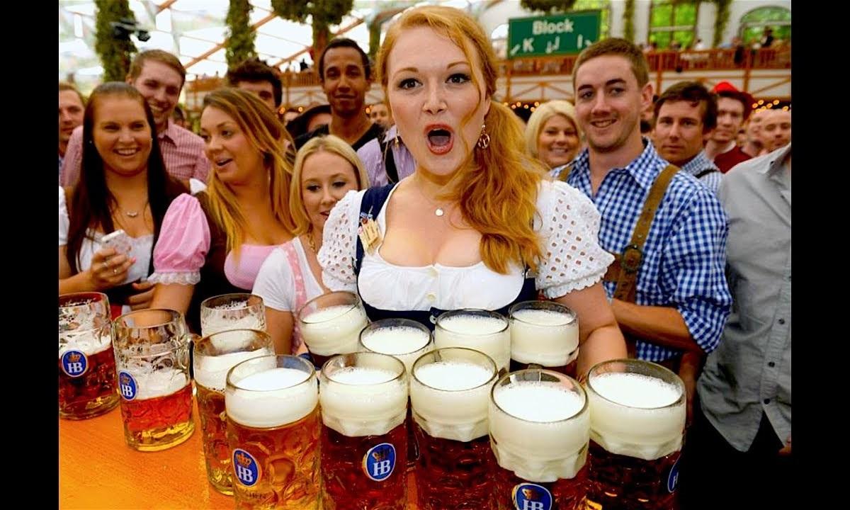 Κορονοϊός: Οδηγείται σε αναβολή το θρυλικό Oktoberfest