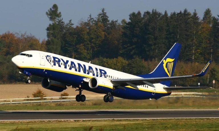 Κορονοϊός-Ryanair: «Ηλίθια ιδέα να πετάξουμε με κενά καθίσματα»