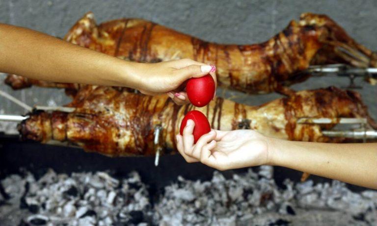 Πάσχα: Το αρνί… αλλιώς στα νησιά του Αιγαίου, αλλά όχι λόγω κορονοϊού