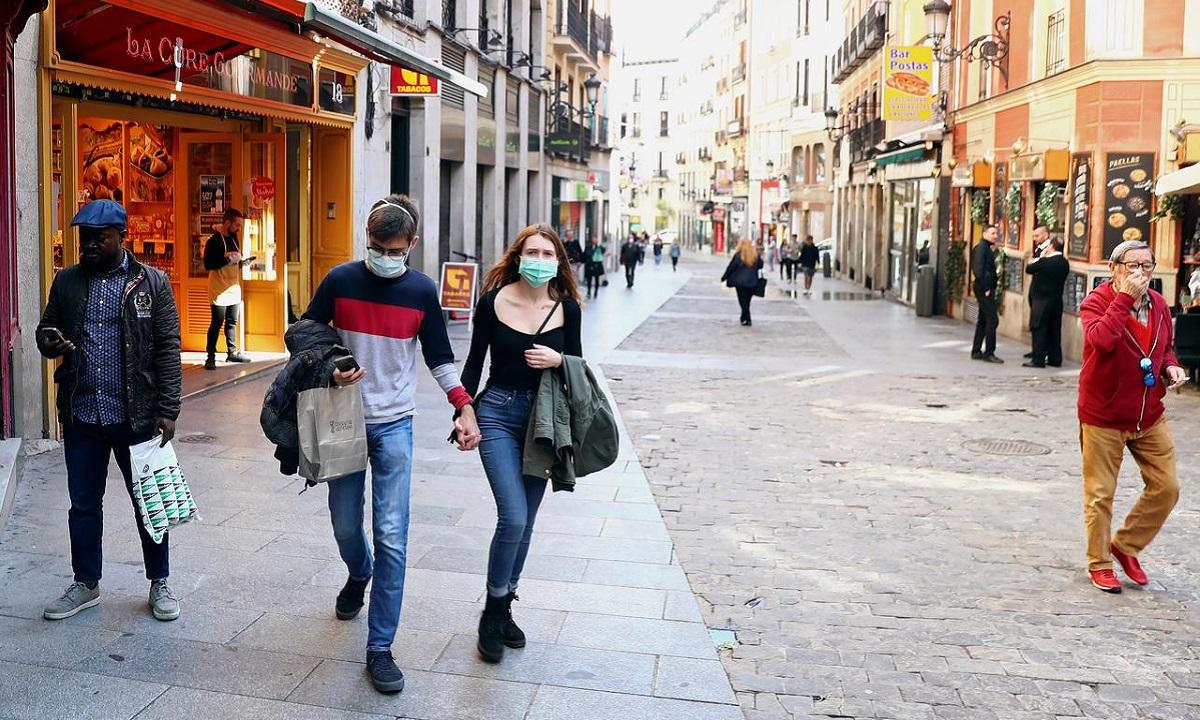 Μαδρίτη: Φοβούνται για πενταπλάσιους θανάτους σε γηροκομεία - Sportime.GR