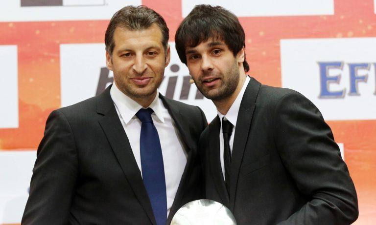 Euroleague: Στην κορυφαία ομάδα της δεκαετίας ο Τεόντοσιτς