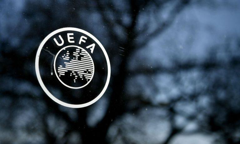 UEFA: Έδωσε διορία για τις λίγκες – Αναμονή για EURO