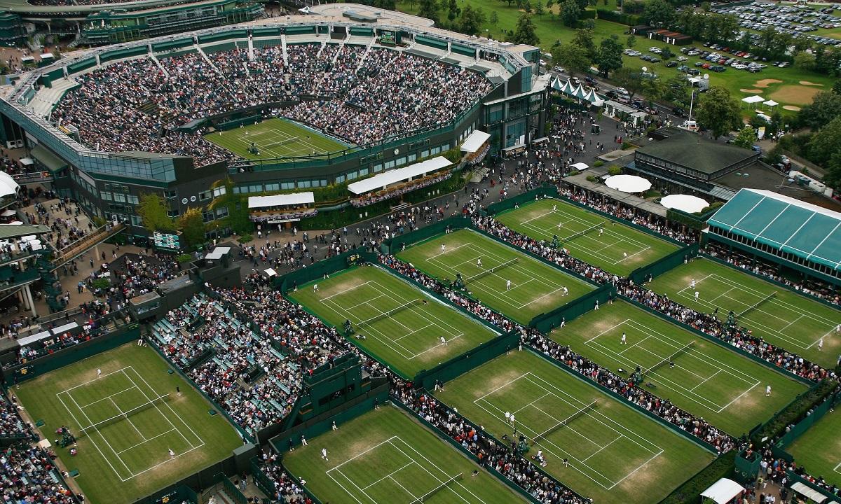 Wimbledon: Ακυρώθηκε το τουρνουά λόγω του κορονοϊού