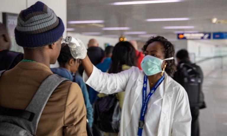Αφρική: Πρόβλεψη-σοκ για τον κορονοϊό