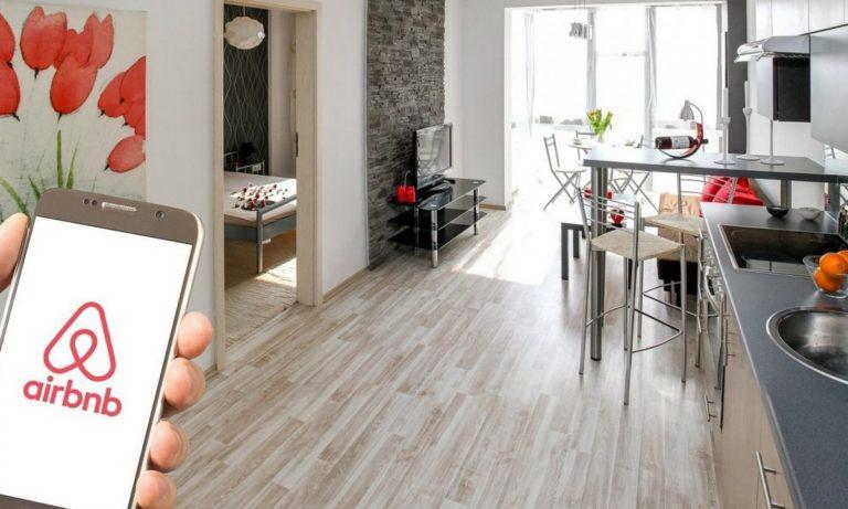 Κορονοϊός: «Γονατίζει» τη βιομηχανία Airbnb και αλλάζει τα δεδομένα της αγοράς!