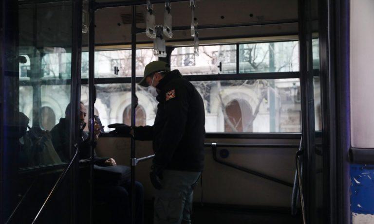 Απαγόρευση κυκλοφορίας: Πλησιάζουν τις 40 χιλιάδες πρόστιμα