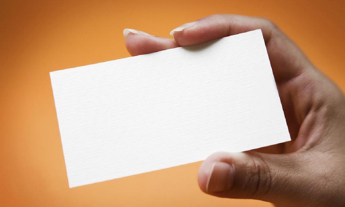 Ο Α.Σ. Άρης δείχνει... λευκή κάρτα (pic)