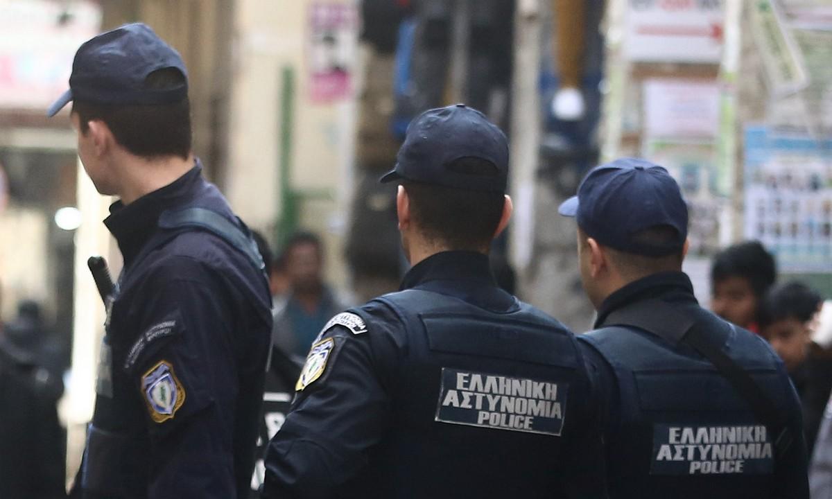 Πατήσια: Άνδρας κρατούσε φυλακισμένη 42χρονη Γερμανίδα και την εξέδιδε