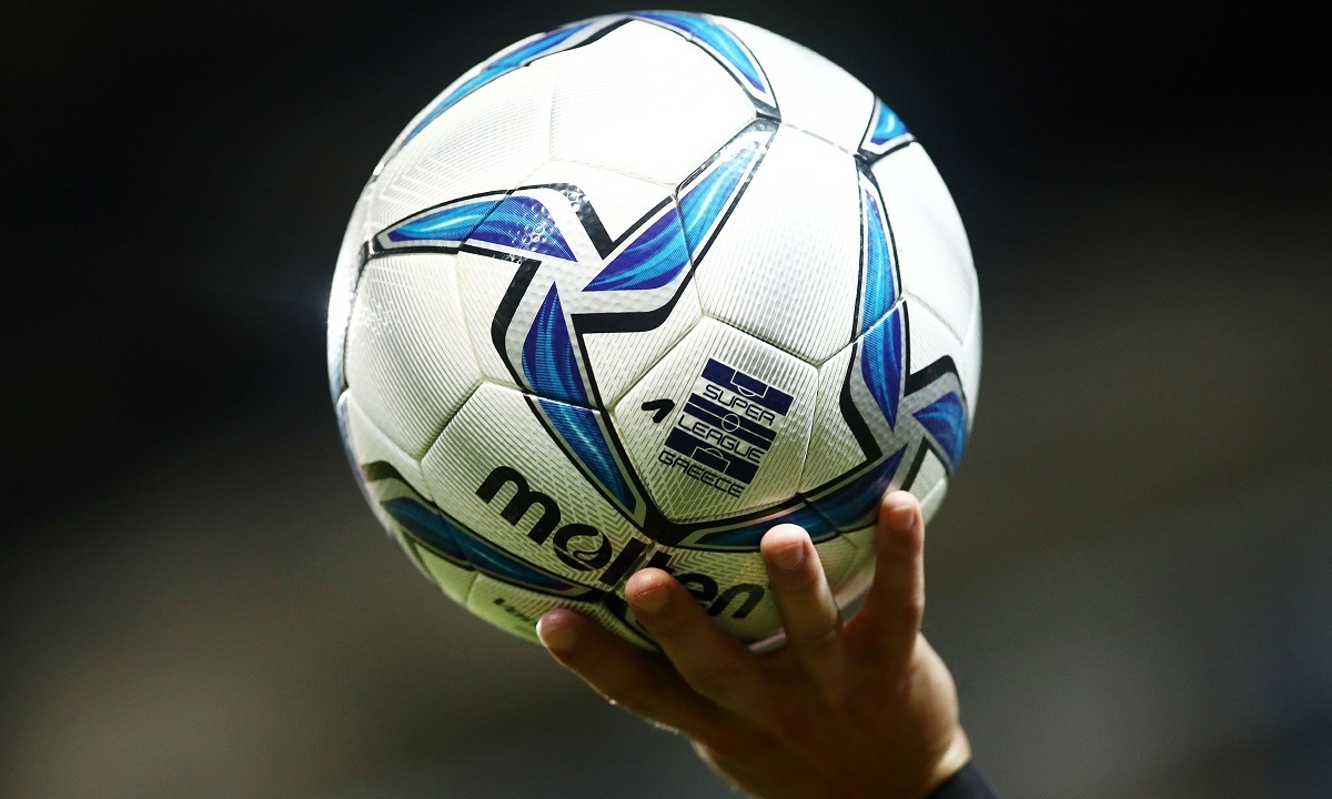 Super League 1: Δεν επιστρέφουν οι ακαδημίες στις προπονήσεις
