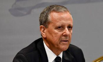 Ο Τάκης Μπαλτάκος το είπε ξεκάθαρα σε πρόσφατες δηλώσεις του σε αθλητική ιστοσελίδα ότι «ο Παναθηναϊκός δε θα επέτρεπε ποτέ στον Φασούλα να νικήσει στις εκλογές της ΕΟΚ».