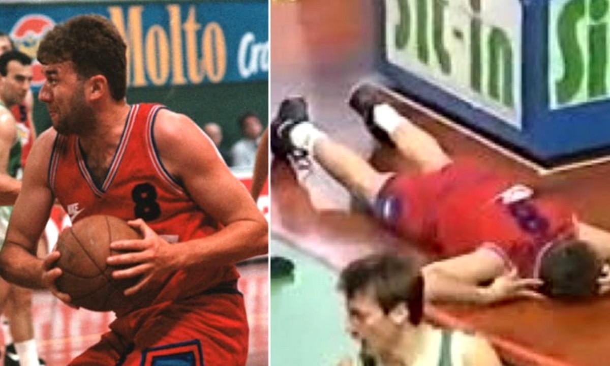 Σαν σήμερα-Η πιο τραγική μέρα του ελληνικού μπάσκετ: Γιατί ρε Μπόμπαν;