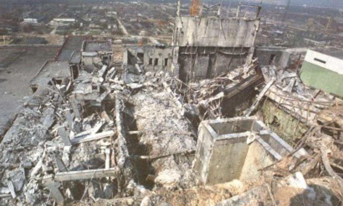 Τσέρνομπιλ: Σαν σήμερα η μεγαλύτερη πυρηνική καταστροφή της ιστορίας (vids)