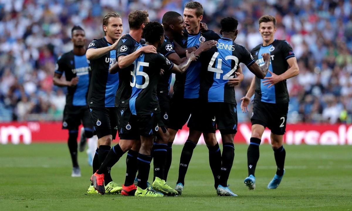 Βέλγιο σε UEFA: Η απάντηση για τη διακοπή του πρωταθλήματος!