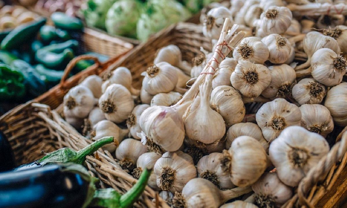 Κορονοϊός: Αυτές οι τροφές βοηθούν τους πνεύμονες