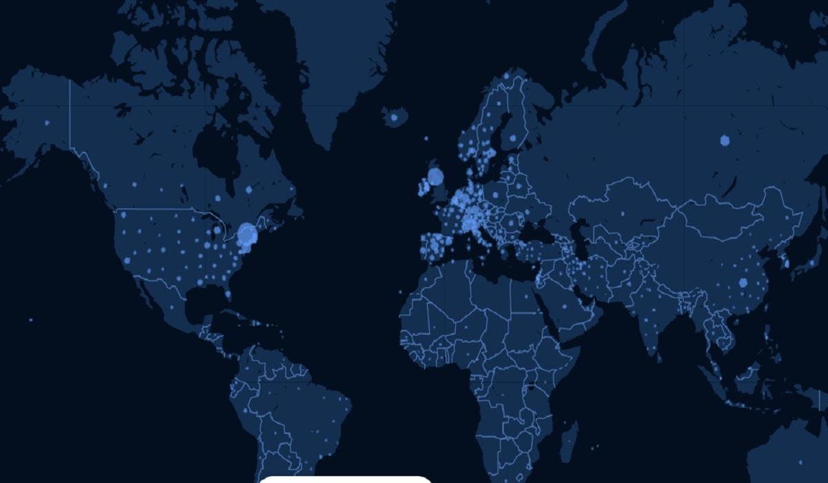 Κορονοϊός: Πέρασαν τα 2 εκατ. τα κρούσματα παγκοσμίως