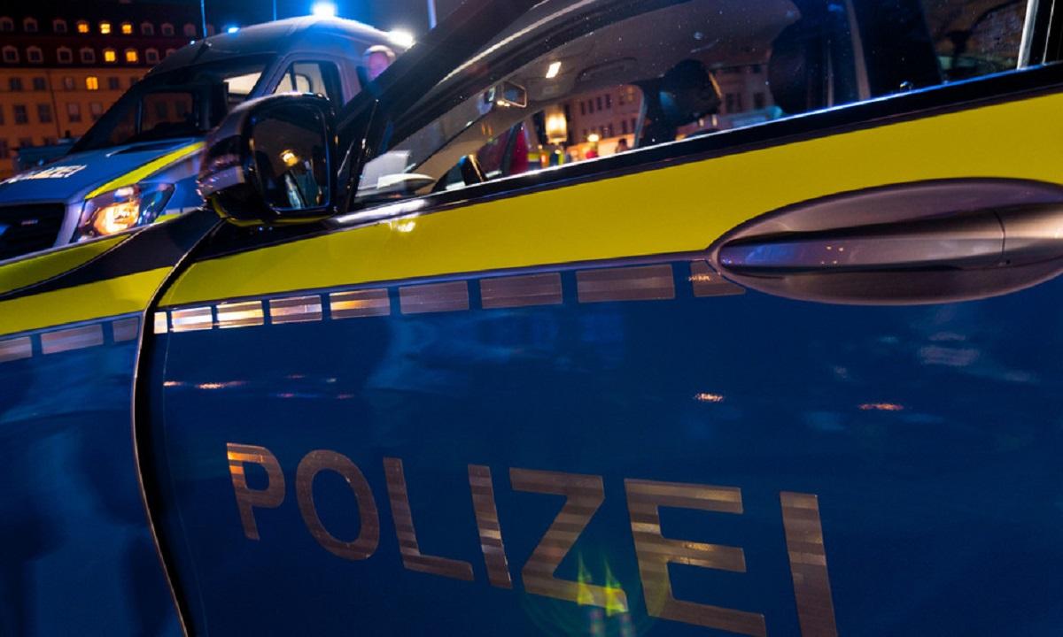 Γερμανία: Επίθεση με μαχαίρια σε περαστικούς στο Χανάου