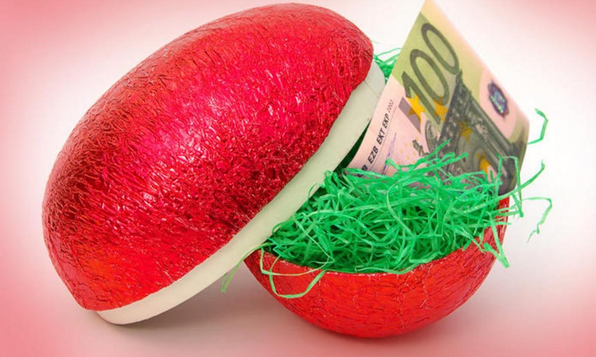 Κορονοϊός: Αυτά ισχύουν για το δώρο Πάσχα