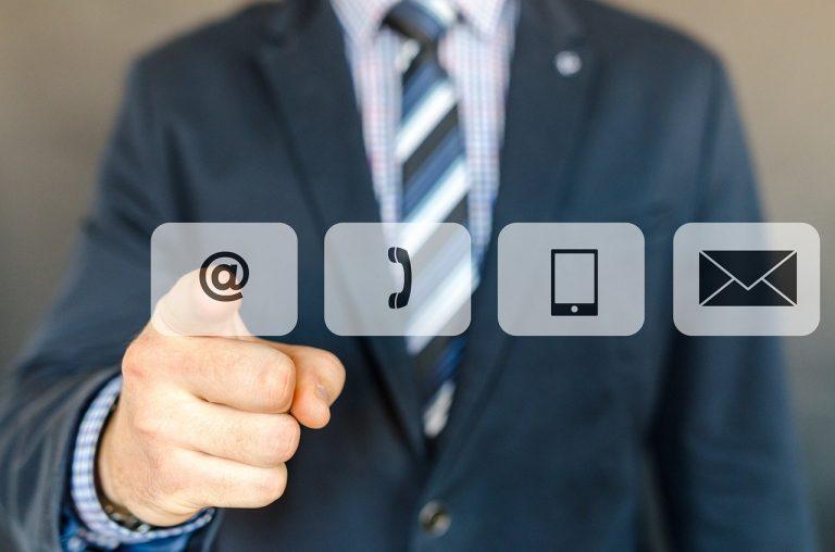 Δημιούργηστε προσωρινό ή μίας χρήσης e-mail και προστατεύστε τον προσωπικό σας λογαριασμό