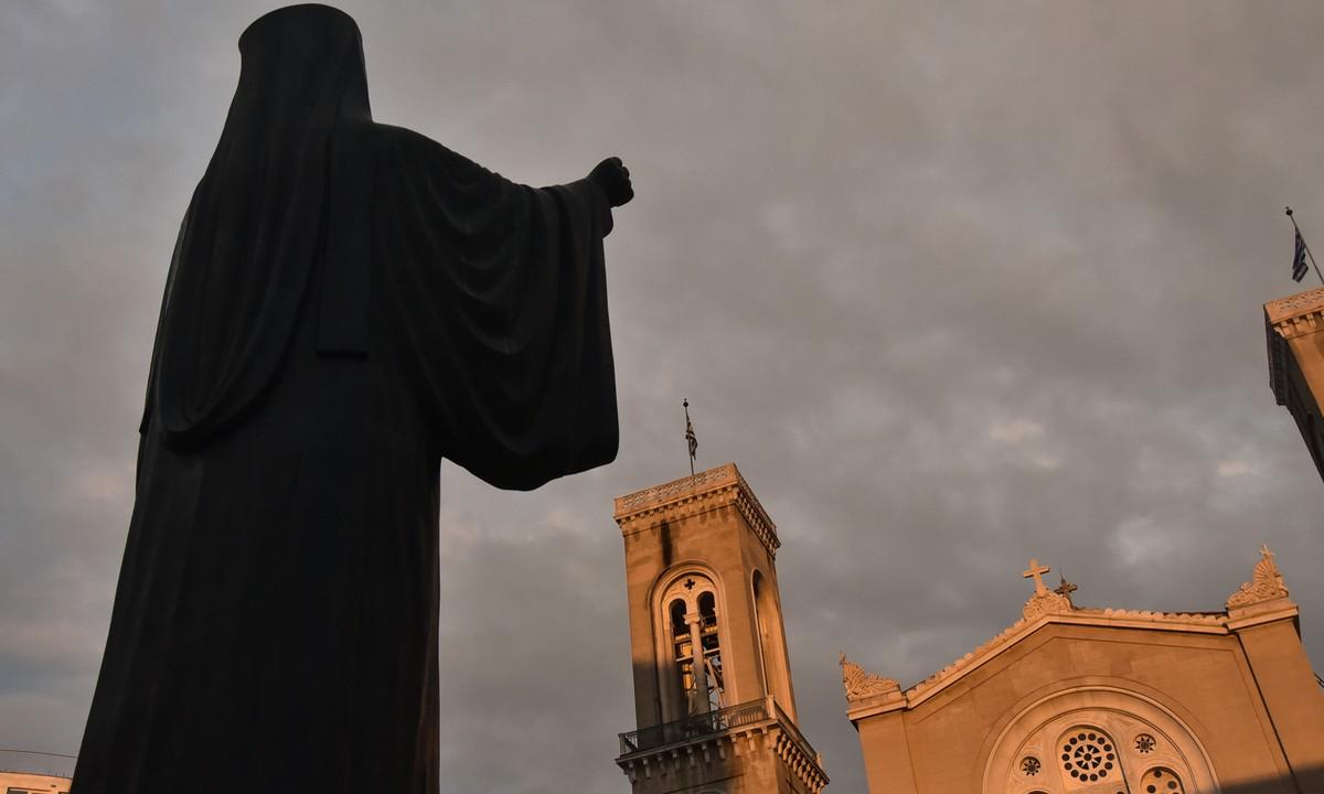 Επιχείρηση εκκλησίες» με drones δεν θα είχαμε από την ΕΛ.ΑΣ ούτε ...