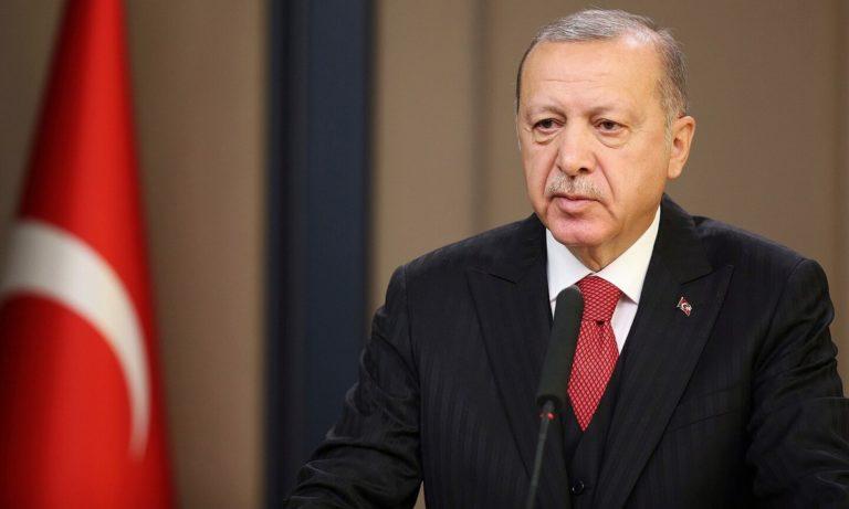 Νέα πρόκληση Ερντογάν για την Αγία Σοφία: «Λάβαμε αυτήν την απόφαση κοιτάζοντας τι θέλει το έθνος μας»