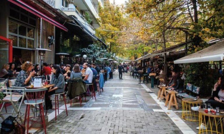 Διάγγελμα Μητσοτάκη: Την 1η Ιουνίου ανοίγουν τα εστιατόρια