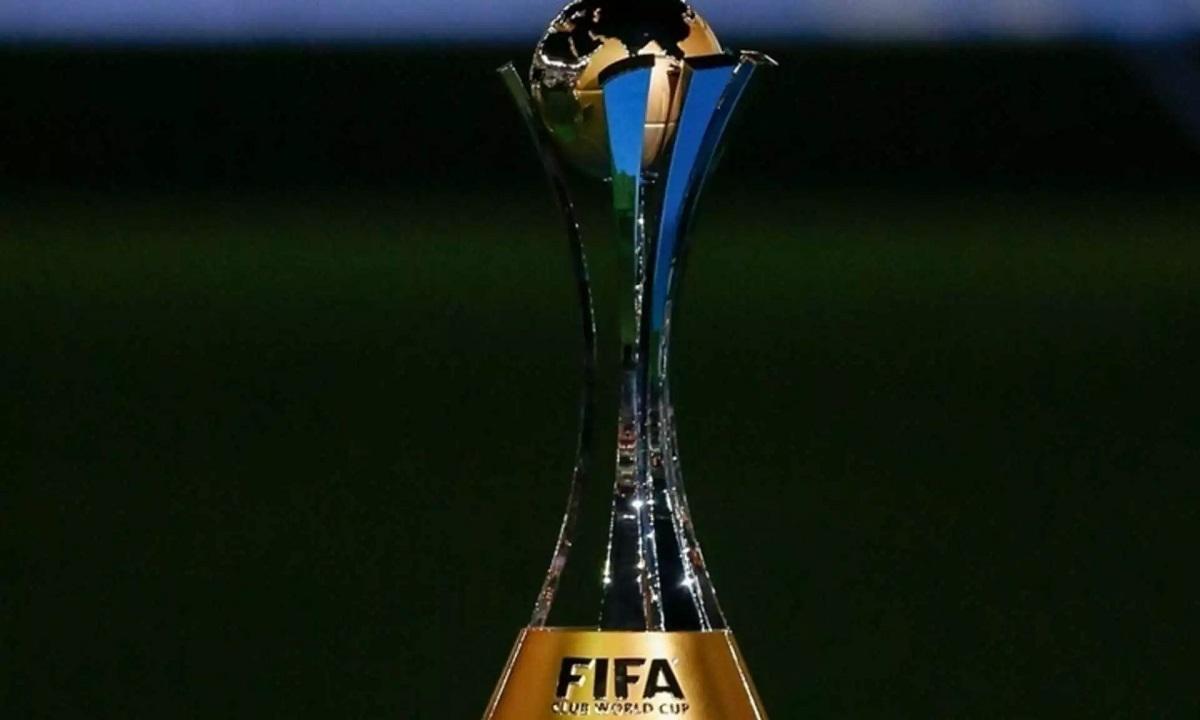 Η FIFA αναβάλλει το Παγκόσμιο Κύπελλο Συλλόγων
