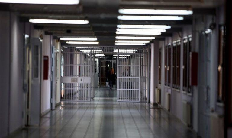 Κορονοϊός: Καταγγελίες φυλακισμένων γυναικών για τις συνθήκες κράτησης