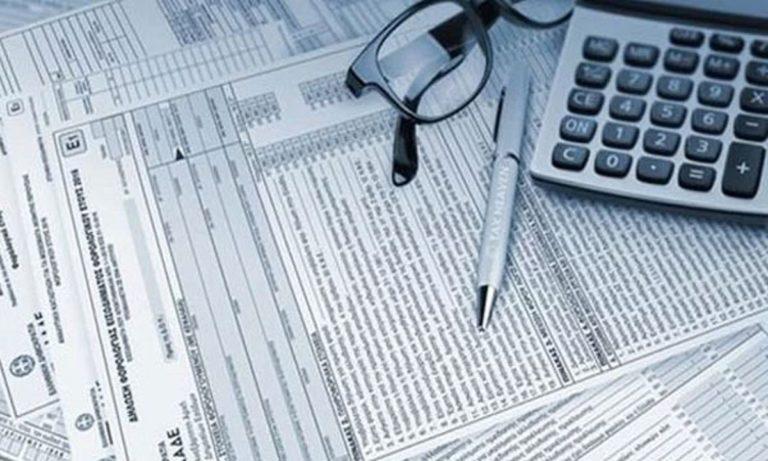 Φορολογικές δηλώσεις 2020: Πότε ανοίγει οριστικά το taxisnet