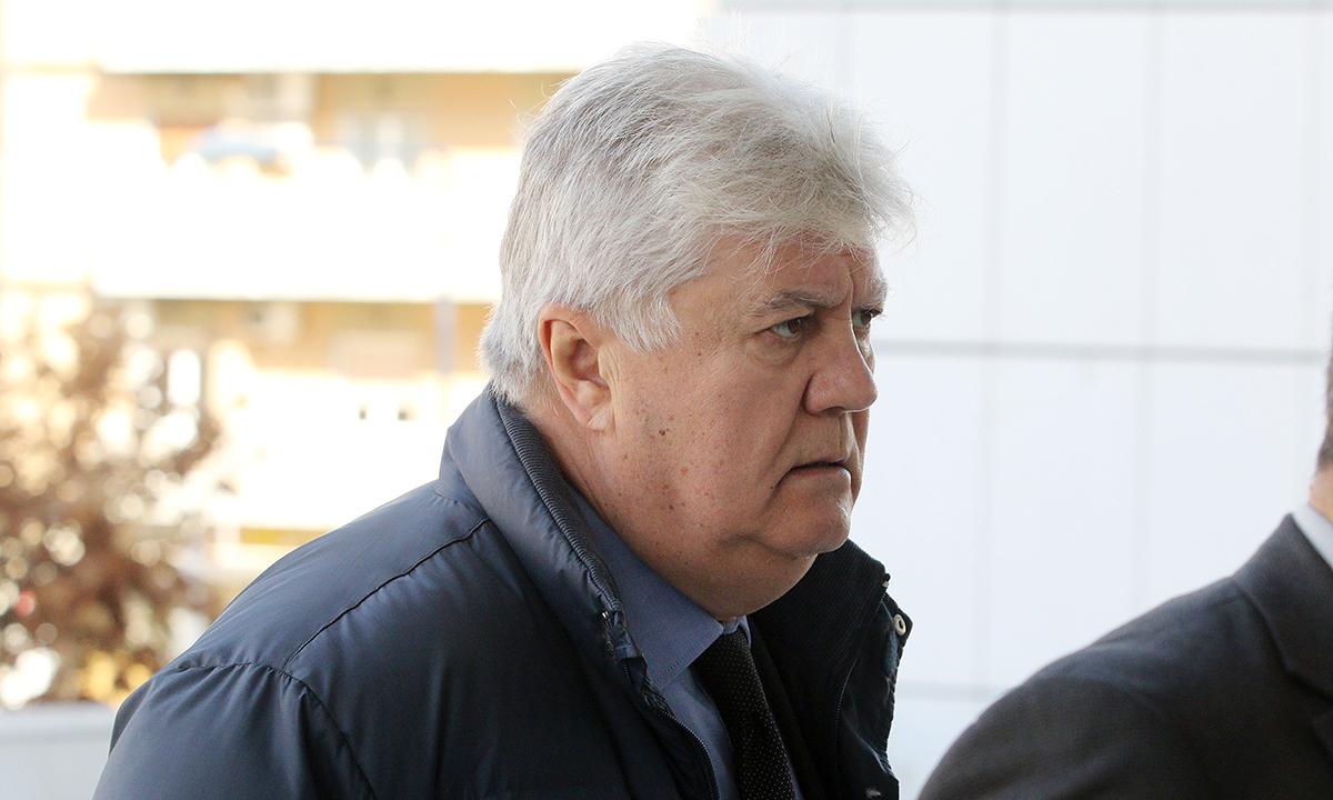 Γκαγκάτσης: Δικαιώθηκε ο Ολυμπιακός, ποινή στον πρώην παράγοντα της Λίγκας - Sportime.GR