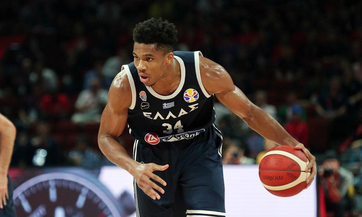 FIBA: Team Γιάννης ή Team ΛεΜπρόν