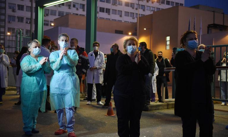 Βουλή: Με διαδικασίες-εξπρές ο διορισμός γιατρών στο ΕΣΥ