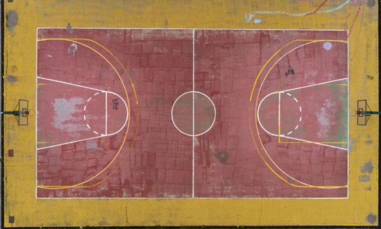 Θεσσαλονίκη: Τα άδεια γήπεδα στις μέρες του κορονοϊού (pics)