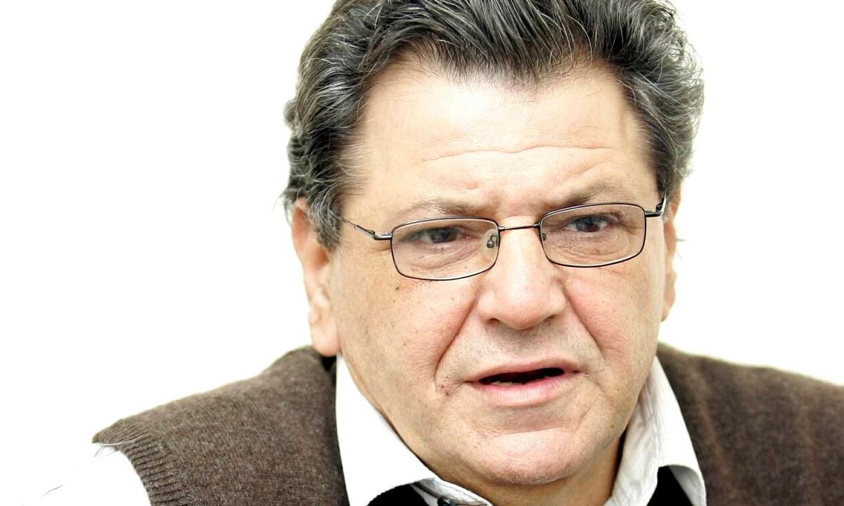 Παρτσαλάκης: Ξεπέρασε το κίνδυνο (video)