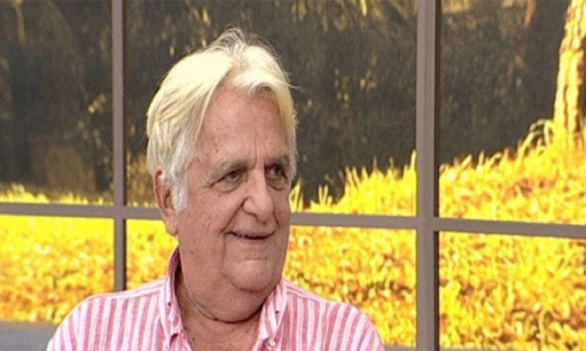 Έφυγε από τη ζωή ο ηθοποιός Μπάμπης Γιωτόπουλος