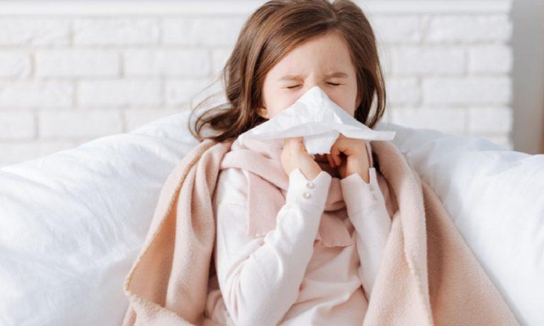 O κορονοϊός… έκρυψε τη γρίπη