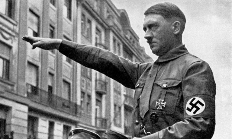 Σαν Σήμερα αυτοκτονεί ο Αδόλφος Χίτλερ