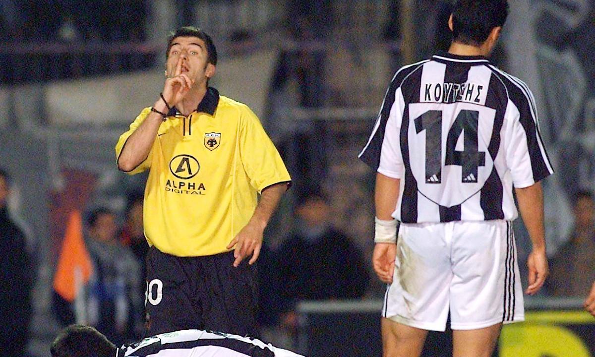 Ιλια Ιβιτς: Όλα τα γκολ του με τη φανέλα της ΑΕΚ (vid)