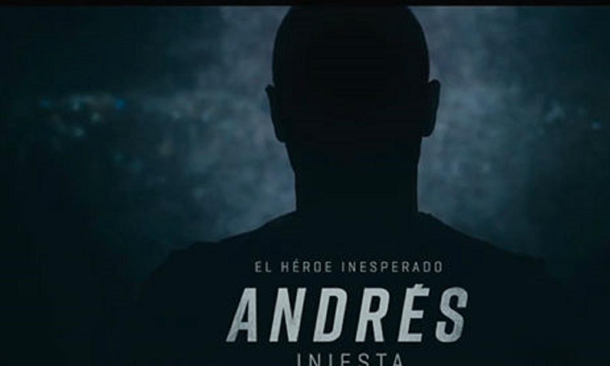 Ινιέστα: Έρχεται στις 23 Απριλίου το θρυλικό ντοκιμαντέρ! (vid)