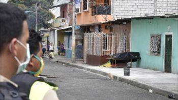 Κορονοϊός - Ισημερινός: