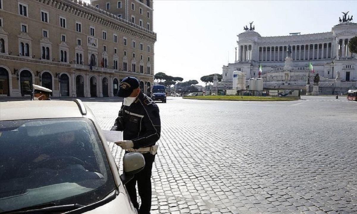 Ιταλία: Επέστρεψε ο κορονοϊός – Lockdown τοπικά