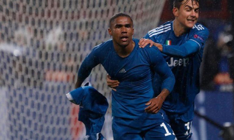 Γιουβέντους: Οι 6+1 προς αποχώρηση ποδοσφαιριστές